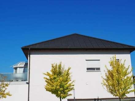 Salzburg/ Maxglan: Großzügiges Geschäfts-/Wohnhaus, beste Lage, Nähe Europark, 7 Parkplätze