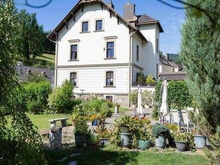 Herrenhaus in Prein an der Rax !