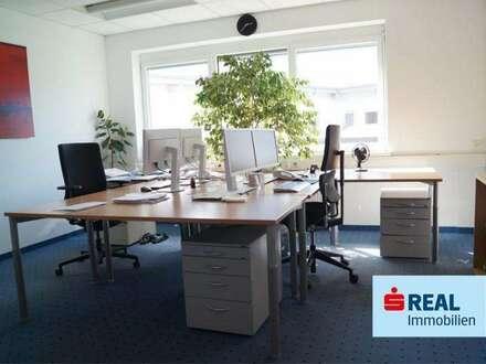 Zentral gelegene Büroflächen in Wörgl zu mieten