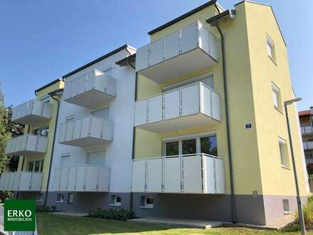 Bad Tatzmannsdorf - Neubaumiete mit Balkon