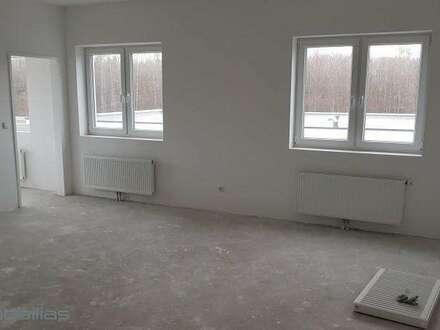 Wohnen und arbeiten unter einem Dach: Erstbezug+ KFZ Stellplatz