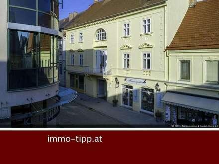 Anlegerhit im Theresienschlössl in Baden