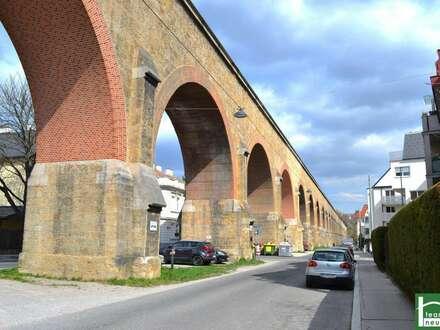 Erstbezug - Hervorragende öffentliche Verkehrsanbindung! Der Natur ganz Nahe! - Nähe Bahnhof Liesing, Riverside und Perchtholdsdorf