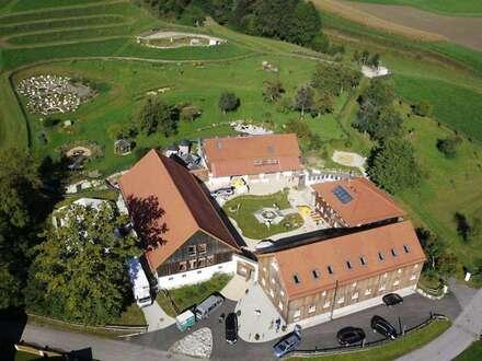 Traumhaft ausgeführter Bauernhof in Waldzell - Oberösterreich