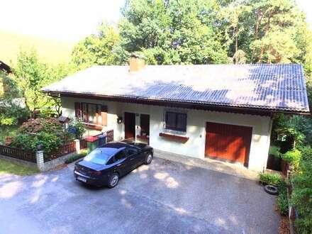 Idyllischer Wohnsitz mit perfekter Anbindung ans Zentrum von Eibiswald