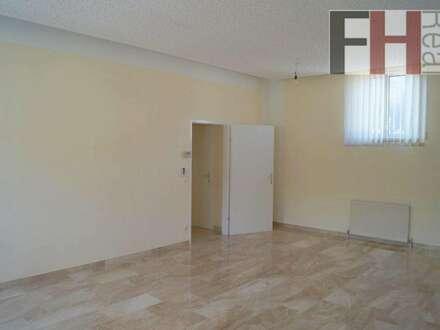Schönes Büro in Purkersdorf/Gablitz, 65m², 2 Zimmer, kl. Küche + Nebenräume, alles zentral begehbar!