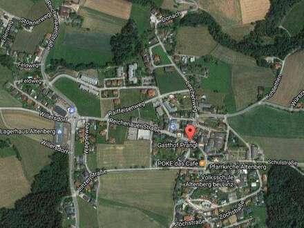 GEFÖRDERTES Doppelhaus im Grünen von Altenberg mit Galerie+Sonnendachterrasse+Blkon+Terrasse und Eigengarten+2 TG+Keller/Altenberg