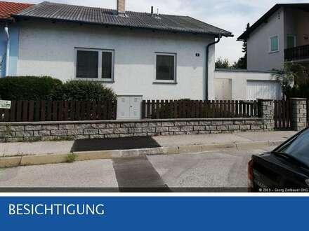 Wiener Neustadt - gepflegtes Einfamilienhaus in schöner Wohnlage