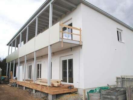 !Wohnen in Ilz! Moderne Reihenhäuser (106m²) mit Terrasse und Garten!