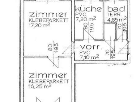 2-Zimmer-Wohnung für Eigennutzer und Anleger in Gratwein