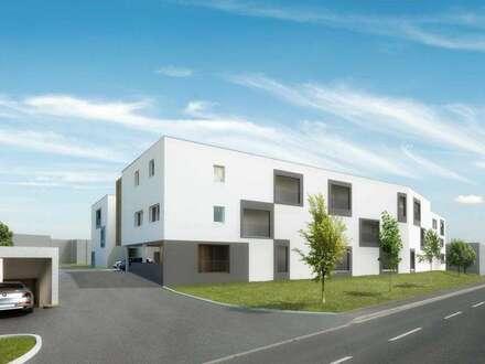 Moderne Erstbezugswohnung mit Balkon in Gleisdorf