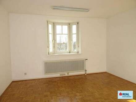 Sehr gepflegtes, kleines Büro in beliebter Stadtlage von Wolfsberg