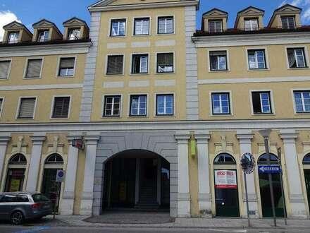 Single-Mietwohnung in Grieskirchen