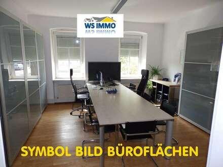ca. 220m² Bürofläche, Geschäftslokal, Wohnfläche, Atelier, Studio oder Arztpraxis