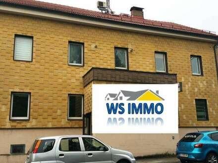 ca. 60m² EG Wohnung/ Praxis/ Büro/ Nagel - Piercing Studio etc.