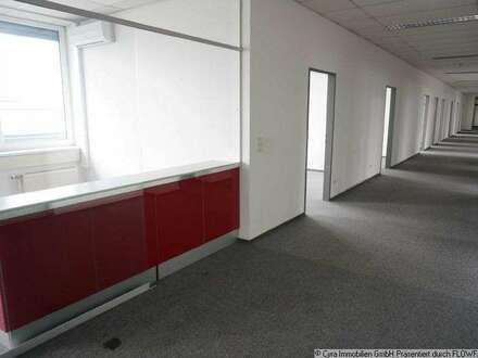 Attraktive Büroflächen - Erstbezug nach Generalsanierung