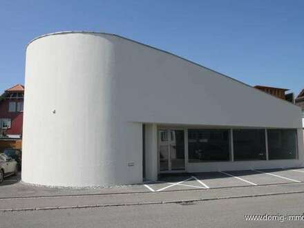 Tolles Gewerbeobjekt ca. 235m² (Büro, Lager, Technik) in Lustenau zu Kaufen!