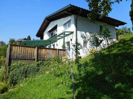 Feriendomizil oder Hauptwohnsitz in der traumhaften Schilcher-Region rund um St Stefan ob Stainz