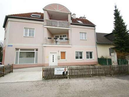 Preisreduktion Wohnung mit Gartenbenützung in Enzesfeld