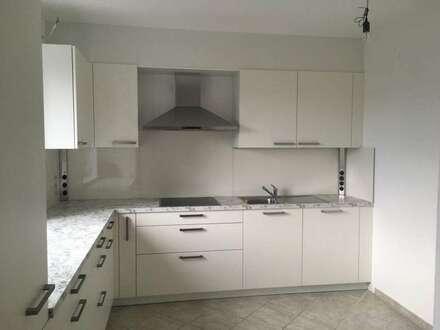 Top aufgeteilte 4-Zimmer mit neuer Küche!
