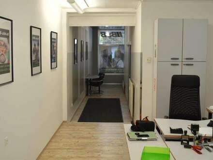 Startup-Büro im Herzen von Amstetten!