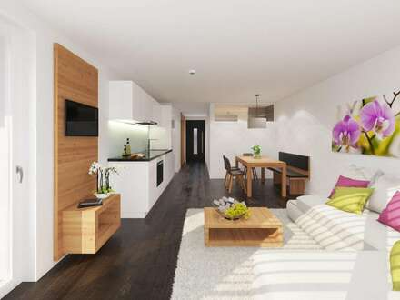Thermen Golf Pannonia | 3-Zimmer-Apartment