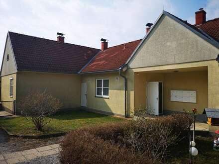 Wohnung mIt Garten und Terrasse in der Golf- und Thermenregion Bad Tatzmannsdorf