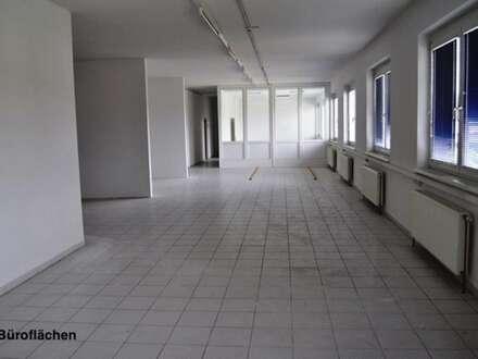 Industriegelände - Lager, Werkstatt, Büro, Geschäft! ab 25€ Netto/Monat! 10m2 - 1500m2! Eisenstadt - ca. 10min! GEWERBEPARK…