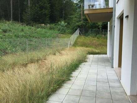 """""""4-Zimmer-Eigentum mit Garten in absoluter Ruhe (Garagenplatz inkl.)."""""""