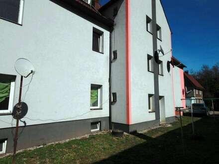 # günstige 5 Zimmer Eigentumswohnung zum sanieren# Wohnungseigentum in Gründung##
