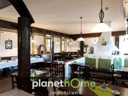 Gastronomiebetrieb mit Gästezimmern