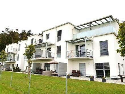 Exklusive 3-Zimmer Wohnung am Stadtrand von Gleisdorf