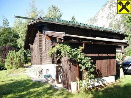 Ferienhaus am Achensee