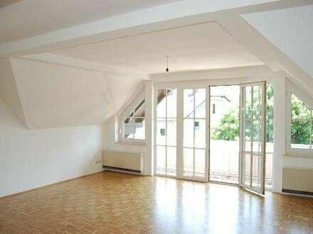 großzügige 3 Zimmer Wohnung mitten im Zentrum von Altmünster