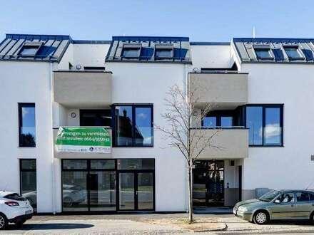 Neubauwohnung mit Balkon im Zentrum von Deutsch-Wagram - Top 2