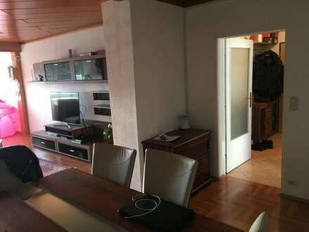 Geräumige 4 Zimmer-Wohnung
