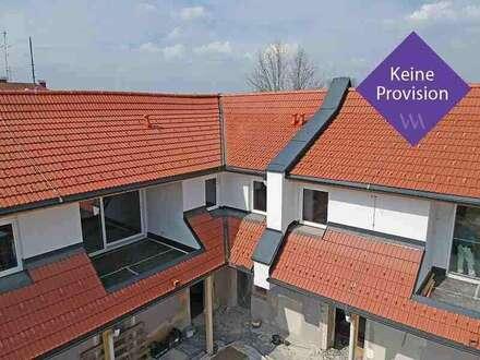 Stilvolle Erstbezugswohnungen im Zentrum von Fürstenfeld! Provisionsfrei!