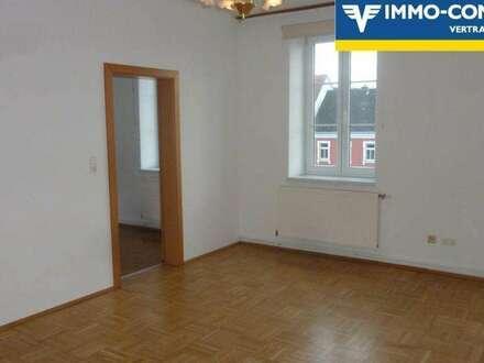 Wohnung im Zentrum der Burgstadt