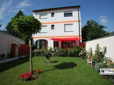 7132 Frauenkirchen, Frühstückspension mit 8 Fremdenzimmer, höchster Wohnkomfort
