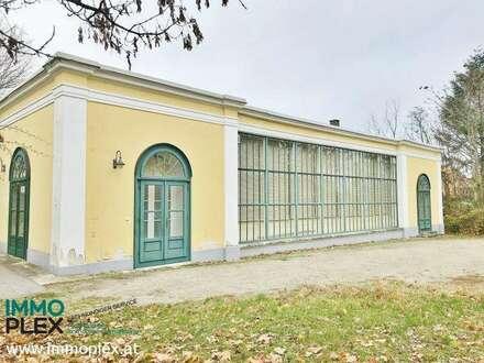 Büro/Geschäftsgebäude in 2070 Retz mit 215m2 Nfl. zu vermieten!