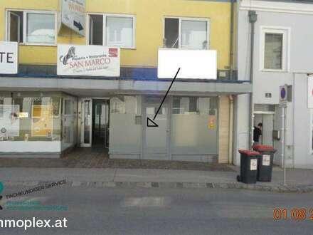 TOP LAGE - Geschäftslokal im Zentrum von Hollabrunn zu vermieten!