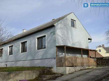 Idyllisches Haus am Land in Fels/Umgebung - hier wird der Traum vom Eigenheim wahr