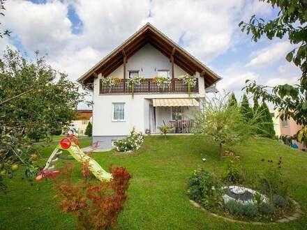 Traumhaus in Hart bei Graz! Ziegelmassiv!