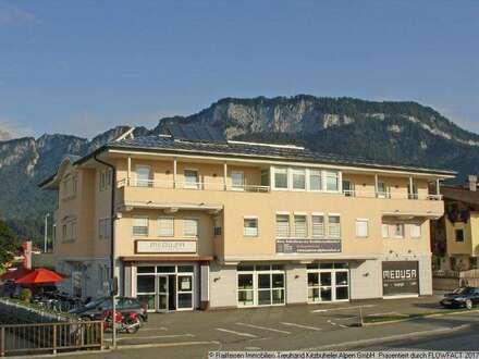 Miete: Gewerbeeinheit mit ausreichend Parkmöglichkeit in günstiger Lage von St. Johann in Tirol