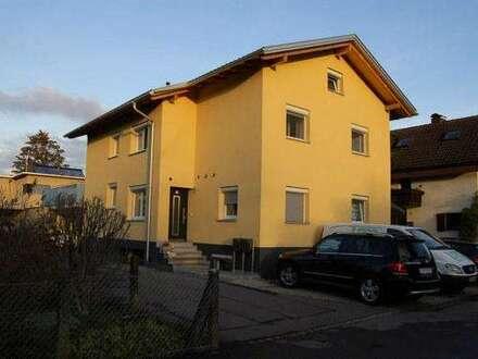 Ideales Mehrfamilienhaus in Feldkirch!