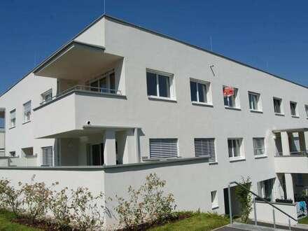 Sofort beziehbar! Leistbar dank großer Wohnbauförderung - NEUBAU, top ausgestattete Wohnung mit Sonnenbalkon!