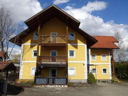 gemütliche 2-Zimmer Mietwohnung mit Balkon und PKW-Stellplatz