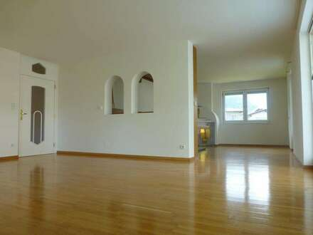 supergroßzügige Eigentumswohnung in sehr schöner Lienzer Wohnlage