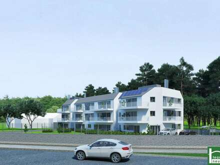 !Provisionsfrei! 3-Zimmer! Neubau! Erstbezug! Garten & Terrasse! Südseitig!