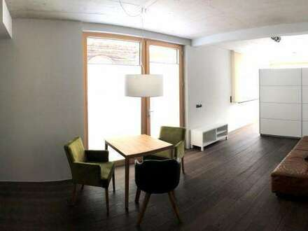 Appartement mit Panoramablick
